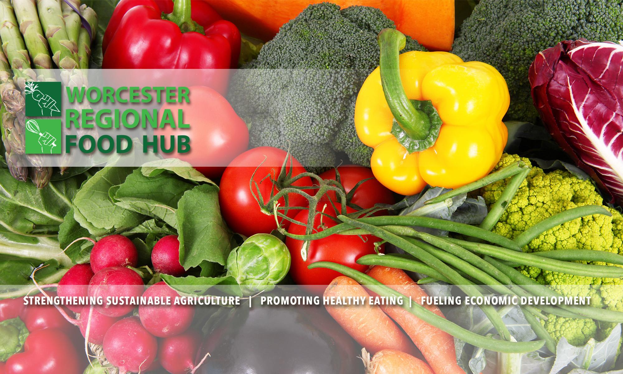 Worcester Regional Food Hub